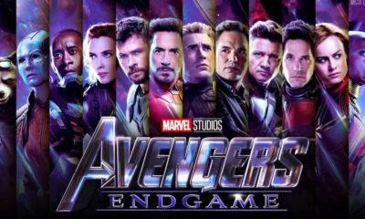 Δεν φαντάζεστε πόσες φορές είδε την ταινία «Avengers: Endgame» ένας σινεφιλ και μάλιστα στους κινηματογράφους