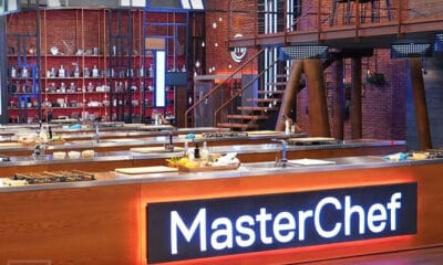 MasteChef spoiler 25/4 ασυλία: Ανώμαλη προσγείωση απο τους κριτές! «Το χειρότερο πιάτο φέτος»