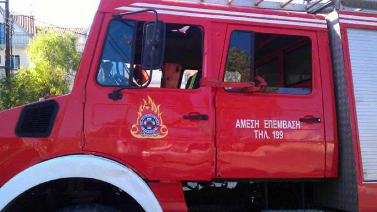 Νεκρός ανασύρθηκε στην Καστοριά ο οδηγός που έπεσε χαράδρα