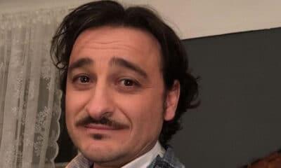 Ο Βασίλης Χαραλαμπόπουλος μας συστήνει τον Άνθιμο Γαζή