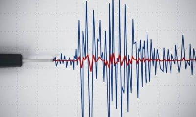 Νέα σεισμική δόνηση στην Ελασσόνα