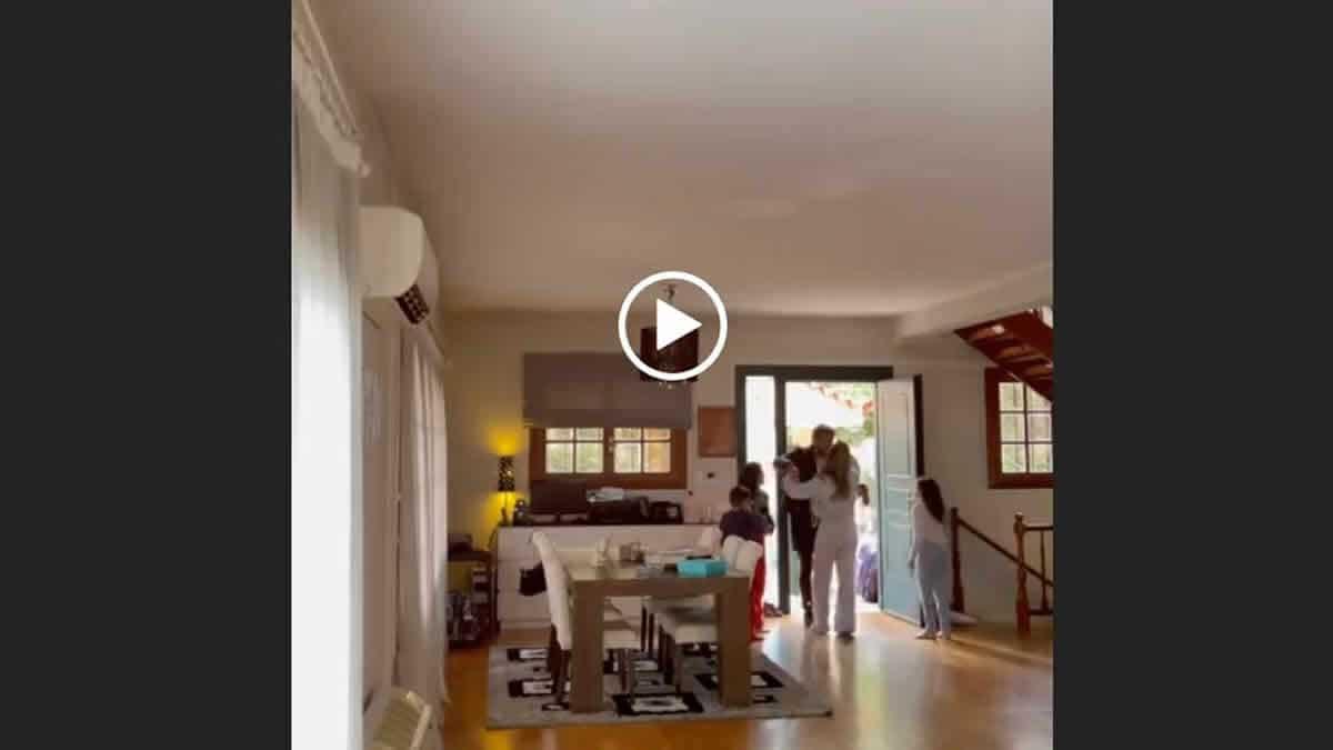 Survivor spoiler 19/3: Το συγκινητικό βίντεο απο το σπίτι του Καλλίδη