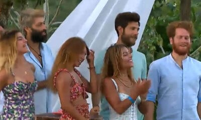 Survivor spoiler 28/3: Έλληνες και Τούρκοι σήμερα μαζί! Νέο βίντεο απο το πάρτι