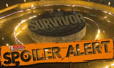Survivor Spoiler αποχώρηση 24/3: ΕΚΠΛΗΞΗ! Ποιος παίκτης αποχωρεί σήμερα;
