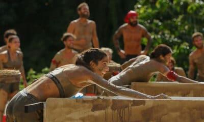 Survivor Spoiler διαρροή 17/3: Ποια ομάδα κερδίζει το Έπαθλο Επικοινωνίας;