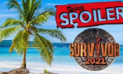 Survivor Spoiler επάθλου: Θα γίνει ο κακός χαμός σήμερα! Ποιοι δεν θα αγωνιστούν