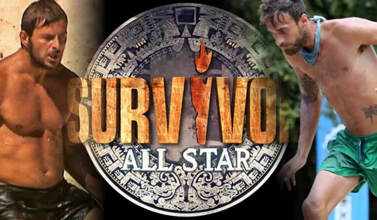 Survivor spoiler ΑΝΑΤΡΟΠΗ: Το επόμενο θα είναι All Star!