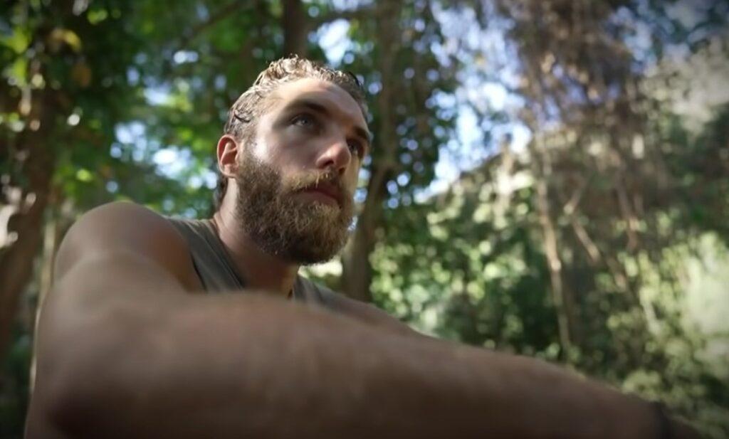 Survivor Γιώργος Κορόμι
