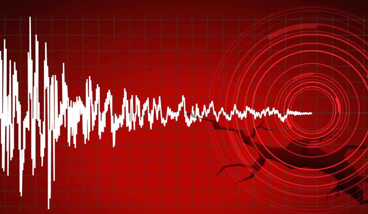 7 συνεχόμενοι σεισμοί ξύπνησαν την Πάτρα-Τι συμβαίνει στην Αχαϊκή πρωτεύουσα