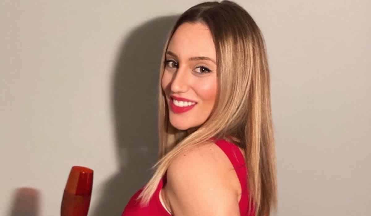 Άννα Κορακάκη: Ανάβει φωτιές η Ολυμπιονίκης με την εντυπωσιακή αλλαγή της! Φλογερή μεταμόρφωση