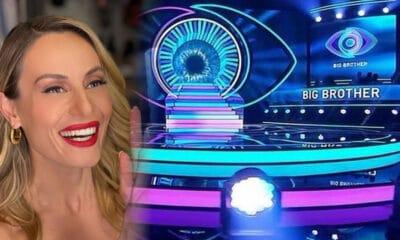 Big Brother 2 spoiler: Θα είναι η Ελεονώρα Μελέτη η παρουσιάστρια του ριάλιτι; Τι λένε στον ΣΚΑΪ;