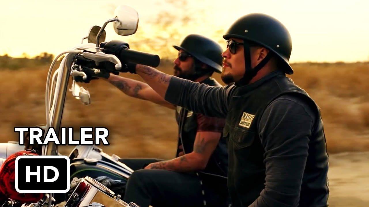 Mayans M.C: επιστρέφει με τον τρίτο κύκλο επεισοδίων αποκλειστικά στο FOX