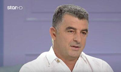 Γιώργος Καραϊβάζ: Σκότωσαν την πιο καθαρή φωνή που υπήρχε στην δημοσιογραφία.