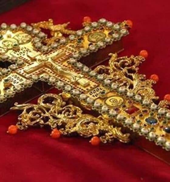 Καλή Κυριακή της Σταυροπροσκυνήσεως - Τι γιορτάζουμε σήμερα Τρίτη Κυριακή της Τεσσαροκοστής