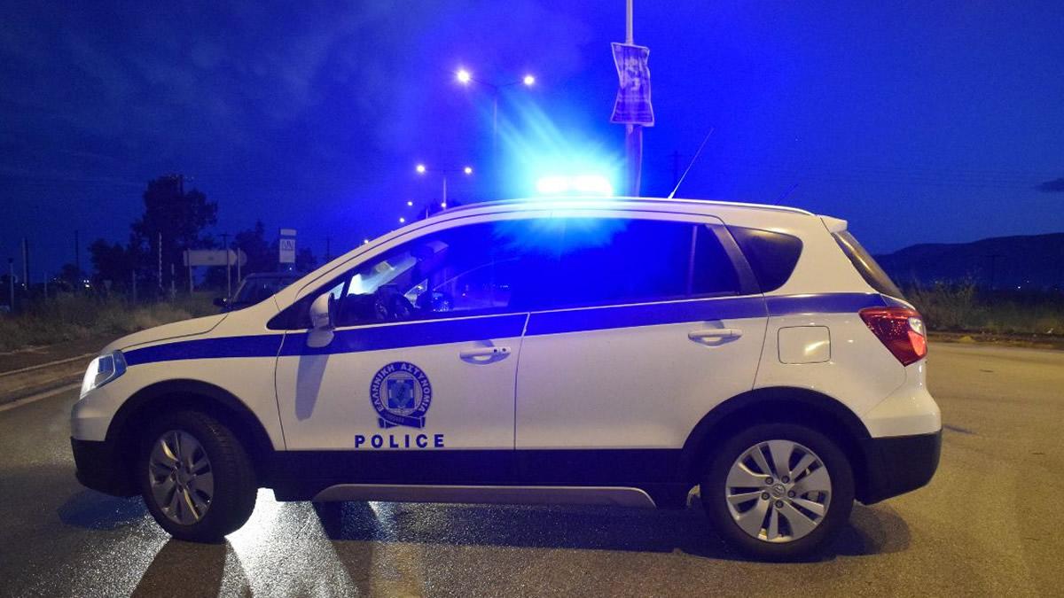 Μακρυνίτσα Βόλου: Συνελήφθη ο φερόμενος ως δράστης του φονικού