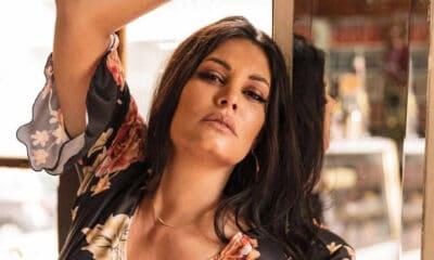 Μαρία Κορινθίου: Αυτό το κορίτσι βρίσκει πάντα τρόπο να μας ενθουσιάζει! Εντυπωσιακή για μια ακόμα φορά..!