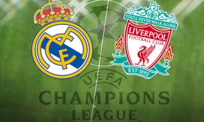 Ρεάλ Μαδρίτης - Λίβερπουλ Live Streaming 6/4: Εδώ θα δείτε Δωρεάν τον αγώνα (video)
