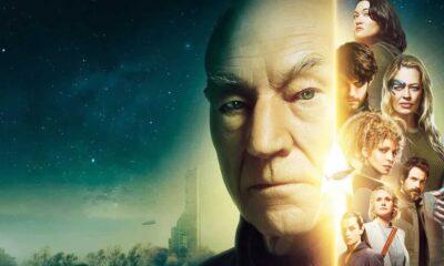 Star Trek: Picard - Ο εμβληματικός Ζαν Λουκ Πικάρντ επιστρέφει - Δείτε το στο Netflix