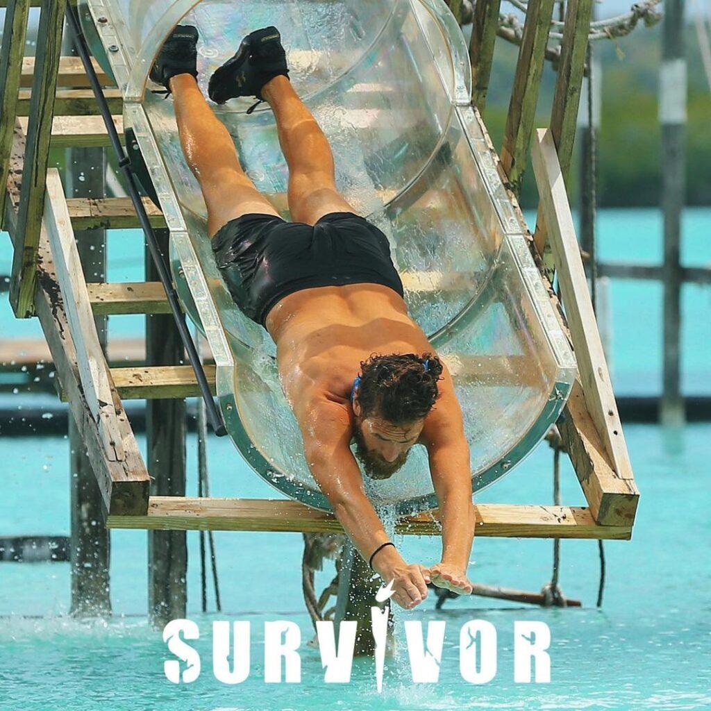 Survivor Τελικός