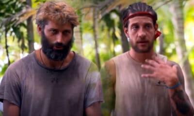 Survivor 4 spoiler: Τον πήραν ΣΗΚΩΤΟ! Επικός καυγάς Ηλία-Αλέξη! Γιατί ήρθαν στα χέρια (video)