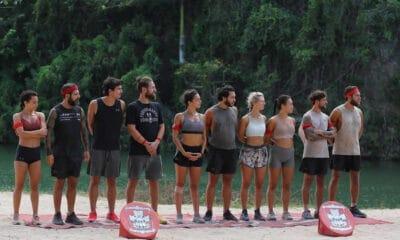 Survivor διαρροή 2/4: Ετοιμαστείτε για μεγάλες κωλοτούμπες! Ποιοι θα γυρίσουν την «Μπιφτέκα»; Τους έλουσε κρύος ιδρώτας