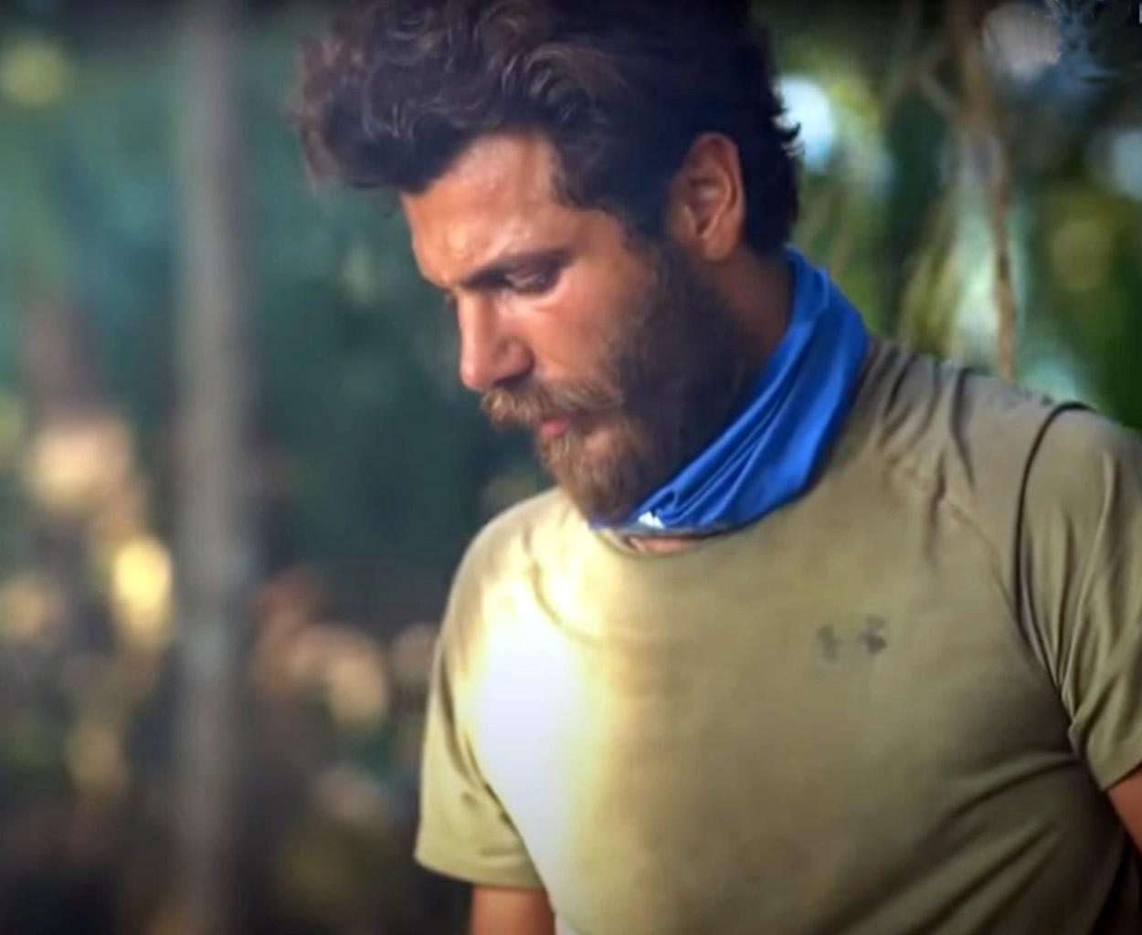 Δύσκολο αναμένεται να είναι το Survivor για τον Τζέιμς Καφετζή, αφού όλα δείχνουν ότι σιγά σιγά όλοι αρχίζουν να βρίσκονται απέναντι του