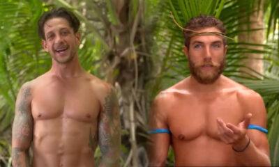 Survivor spoiler 08/04/21: «ΠΛΑΚΩΘΗΚΑΝ» Ηλίας και Κόρο σε αγώνα! (video)