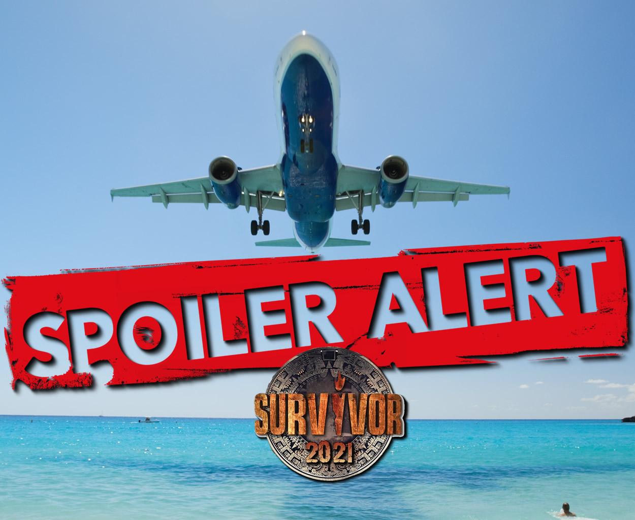 Survivor spoiler 21.04.21: Αυτό ήταν το ΤΕΛΟΣ! Αποχώρηση που θα κάνει μπαμ! (video)
