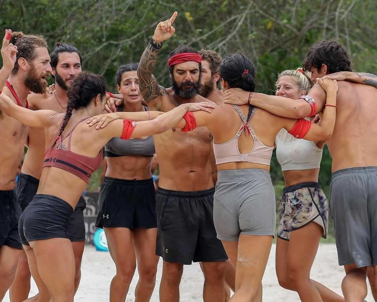 Survivor spoiler διαρροή 21/4: Γι' αυτό δεν αποχωρεί οικειοθελώς ο Τριαντάφυλλος (video)