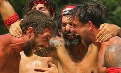 Survivor spoiler διαρροή: Εσείς το είδατε το βίντεο με την αγκαλιά Κόρο και Ντάφυ; Φτου φτου...