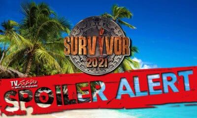 Survivor spoiler LIVE 4/4: Αυτές είναι οι δύο νέες ομάδες. Όλα τα ονόματα (video)