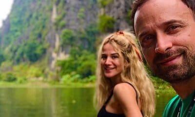Survivor spoiler: Ο Γιώργος Λιανός βάζει στοίχημα για κόντρες με το καρότσι του μωρού