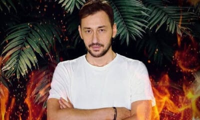 Survivor spoiler: Ο Πάνος Καλίδης ξεκαθαρίζει τι συμβαίνει με Μαριαλένα και Σάκη (video)