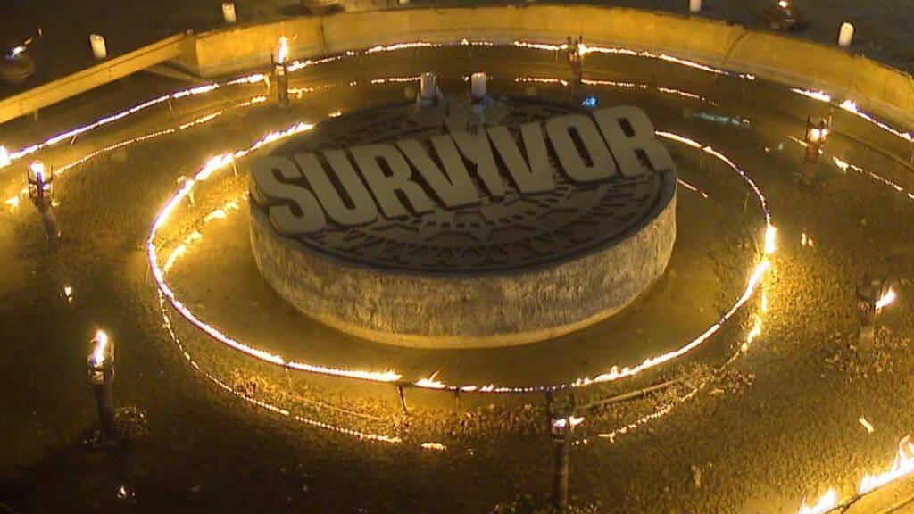 συμβουλιο survivor