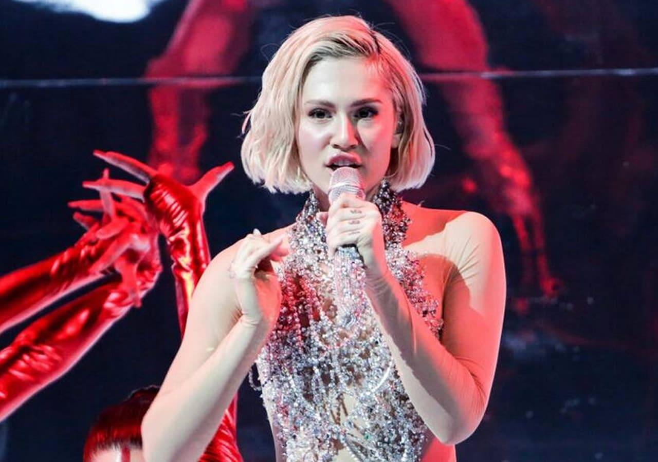 Η Έλενα Τσαγκρινού εντυπωσίασε σε Ελλάδα και Κύπρο με το El Diablo, δεν κατάφερε όμως να κάνει το ίδιο και στην Eurovision στο διαγωνισμό