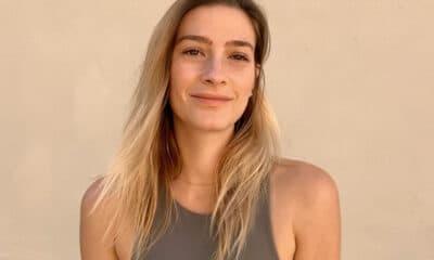 Η Ισμήνη Παπαβλασοπούλου είναι το νέο πρόσωπο στην κριτική επιτροπή του GNTM 4. Το παγκοσμίου φήμης μοντέλο είναι εκείνη που επιλέχτηκε