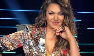 Η αγαπημένη τραγουδίστρια και κριτής του μουσικού ριάλιτι House Of Fame του ΣΚΑΪ θυμήθηκε όλη εκείνη την διαδικασία της Eurovision, όταν εκείνη