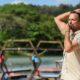 Δυστυχώς για τον Ατζούν η απόφαση του Τζέιμς και του Νίκου να αποχωρήσουν απο το Survivor, έφερε την αναμενόμενη πτώση στα νούμερα τηλεθέασης.