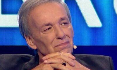 Η Eurovision μπορεί να αποτελεί παρελθόν, αλλά όπως φαίνεται θα μας απασχολήσει για αρκετό καιρό τόσο με τους Ιταλούς και τα ναρκωτικά