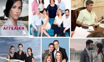 Η σεζόν που πέρασε είχε αρκετές νέες τηλεοπτικές σειρές οι οποίες είχαν να ανταγωνιστούν παλιότερες που ο κόσμος είχε αγαπήσει,