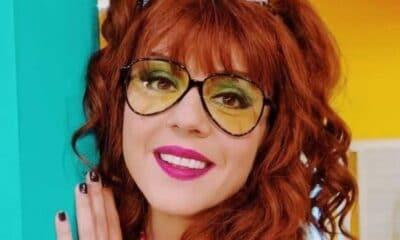 Όχι δεν είναι ψέμα! Η Βάνια απο το Καλό Μεσημεράκι κατά κόσμο Ματίνα Νικολάου βρίσκεται σε τρυφερό τετ-α-τετ με τον Ιταλό τραγουδιστή