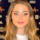 Η εντυπωσιακή Στεφανία βρίσκεται σε ρυθμούς Eurovision 2021 και όπως ήδη είδαμε απο χτες, η πανέμορφη τραγουδίστρια έχει ξεκινήσει