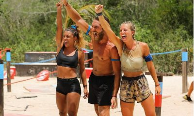 Νέα αγωνιστική εβδομάδα σήμερα 16/5 στο Survivor και όπως αναφέρει και το spoiler όλα είναι νέα απο απόψε το βράδυ. Νέες ομάδες, νέα αγωνίσματά,
