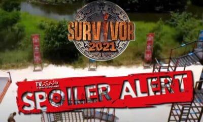 Σήμερα Τρίτη 25/5 στο Survivor ο Ατζούν Ιλίτζαλι, θα είναι ο παρουσιαστής του νέου επεισοδίου Survivor Ελλάδας-Τουρκίας.