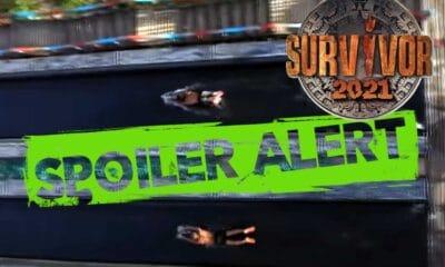 Ελλάδα - Τουρκία περιμέναμε και πάλι να δούμε σήμερα (26/5) στο Survivor, κανονικό αγώνισμα επάθλου χωρίς τους Τούρκους δείχνει το trailer ότι θα δούμε σήμερα.