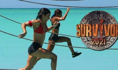 Επιστροφή στο Survivor μετά την διακοπή για τις ημέρες του Πάσχα και σήμερα το βράδυ 3/5 έχουμε αγώνα ασυλίας, τον πρώτο της εβδομάδας.