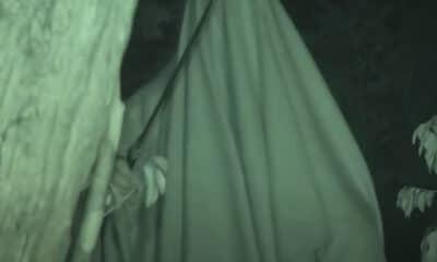 Το φάντασμα του Άγιου Δομίνικου έκανε για πρώτη φορά την εμφάνιση του στο ριάλιτι επιβίωσης. Είχαμε ακούσει ιστορίες για ένα φάντασμα ενός παίκτη