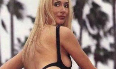 Η οδοντίατρος Χριστίνα Ιακωβίδου, ήταν μια απο τις πιο καuτεs παρουσίες της Ελληνικής showbiz στις αρχές της νέας χιλιετίας.