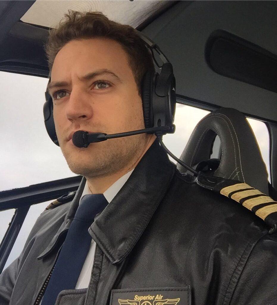 Πόσο θα κάνει φυλακή ο πιλότος-δολοφόνος;