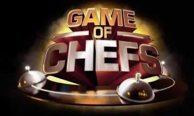 Ένα νέο μαγειρικό ριάλιτι φέρνει ο ΑΝΤ1 και μάλιστα με πολύ δυνατά και καταξιωμένα ονόματα στην θέση των κριτών. Άγγελος Λάντος,